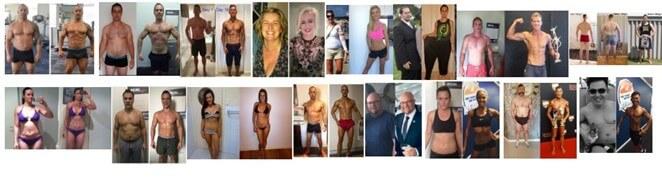 12 week transformation challenge