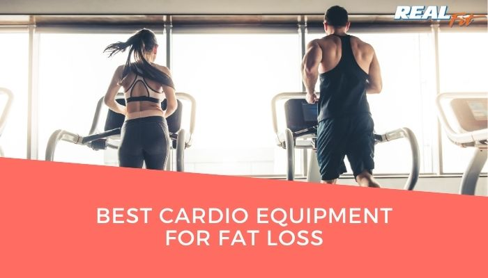best cardio equipment for fat loss
