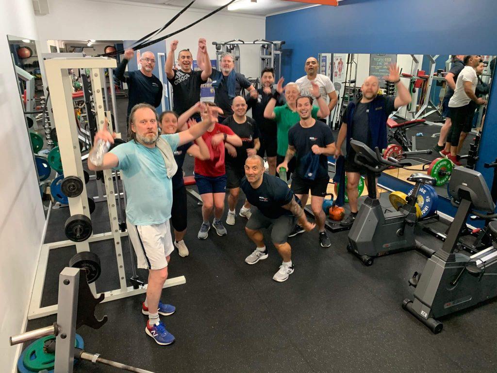 gym malvern east melbourne