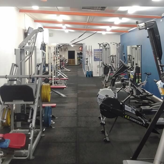 east malvern melbourne gym