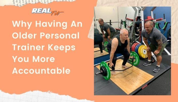 older personal trainer melbourne