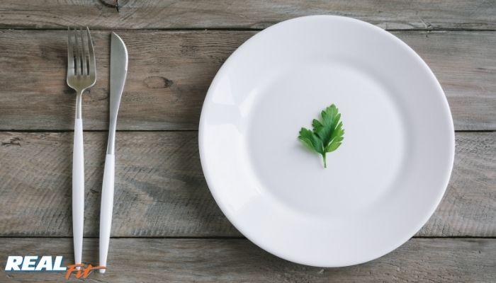 no food no fat