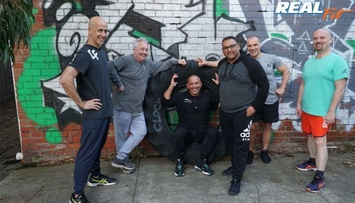 realfit gym east malvern