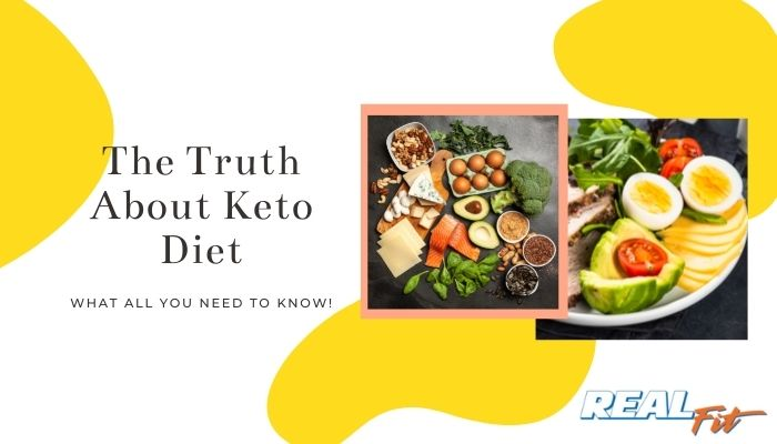 truth about keto diet
