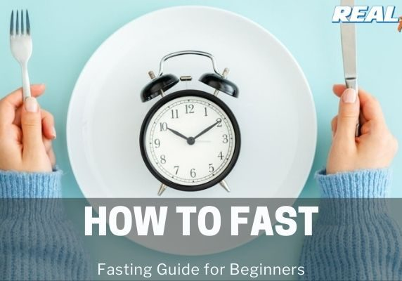 beginners fasting guide