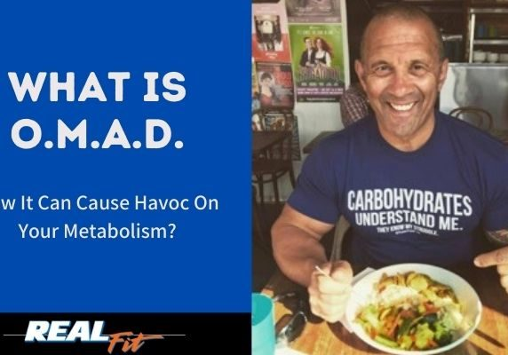 what is omad diet